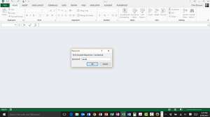 Password Protecting Microsoft Office documents