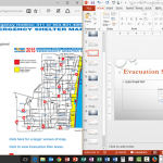 Viewing two documents side-by-side in Windows