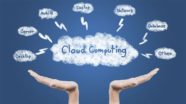 """What's """"the Cloud"""" and should I be using it?"""