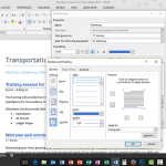 Create your own style definitions in Microsoft Word