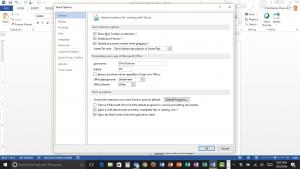 How to Turn Off the Mini Toolbar in Microsoft Word